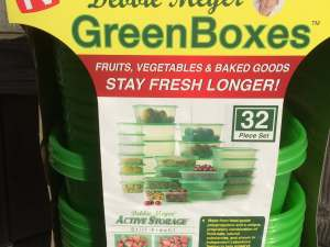 GreenBoxes