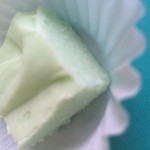 Key Lime Fudge #Recipe
