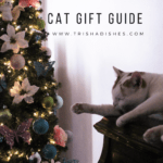 Cat Gift Guide for the Holidays