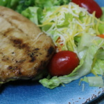 Tropical Fruity Chicken Breasts Marinade Recipe