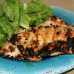 Ranch Chicken Marinade Recipe For the Grill