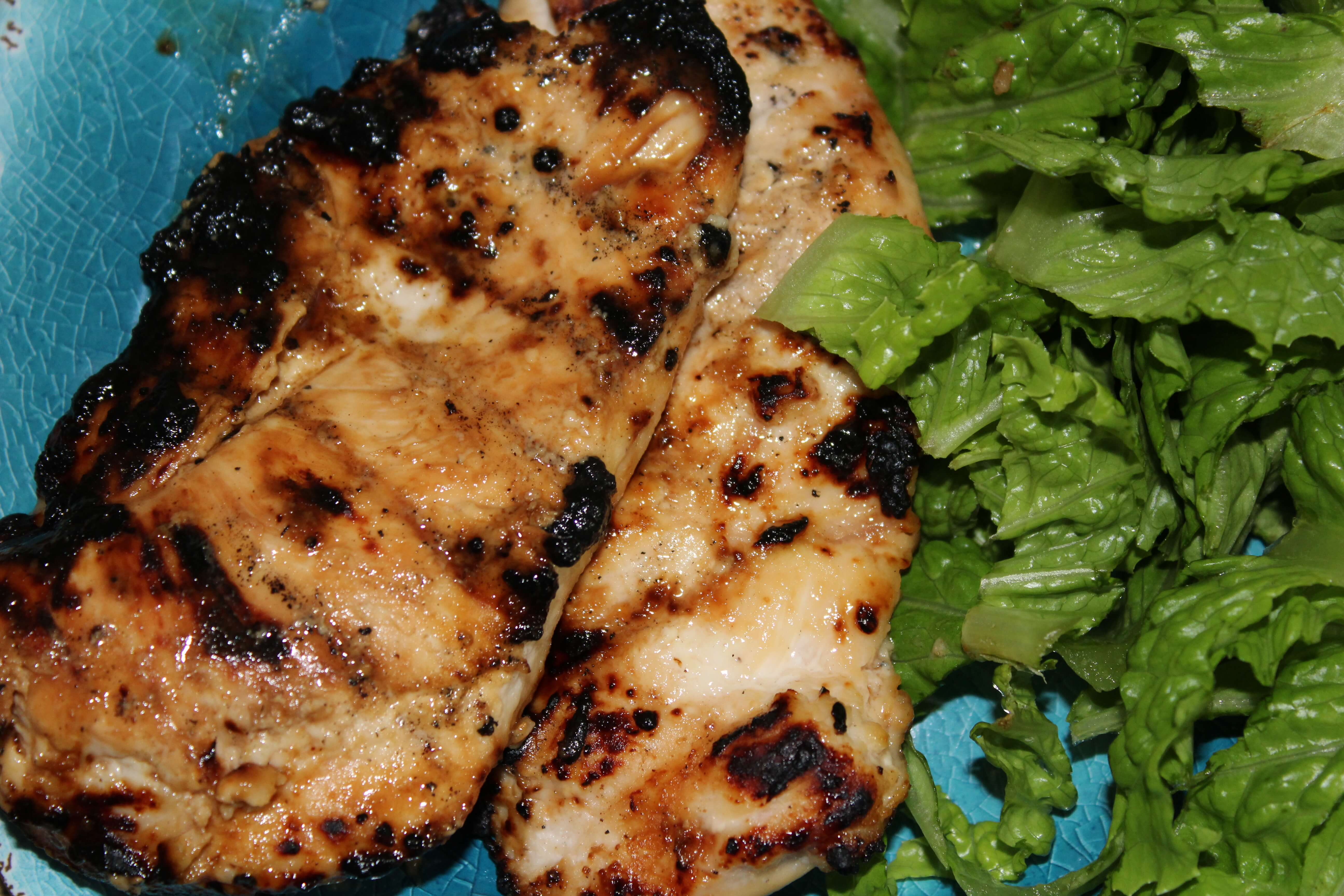 Ranch Chicken Marinade Recipe For The Grill Trisha Dishes