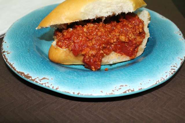 Sloppy Joes: A Slow Cooker Recipe