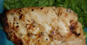 Ranch Chicken Marinade for the Grill