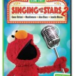 Sesame Street: Singing With The Stars 2 #Giveaway Ends Feb. 26