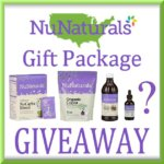 NuNaturals Gift Package #Giveaway Ends Oct. 18 *ENDED*