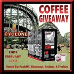 Cyclone Coffee #Giveaway Ends Feb. 27