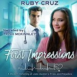 first impressions audio books sample