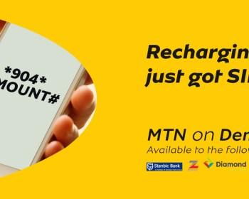 MTN on Demand