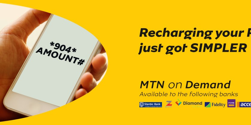 MTN on Demand