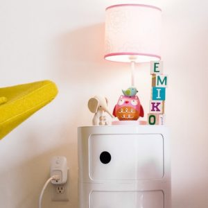 Control Electric Bulb with Android Phones