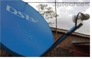 How to Install DSTv Dish