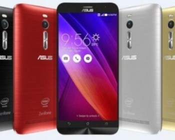 First Asus Smartphone with 4GB RAM