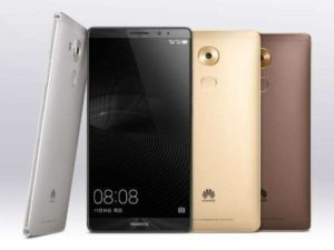 Android Smartphones with 6 – 8 RAM