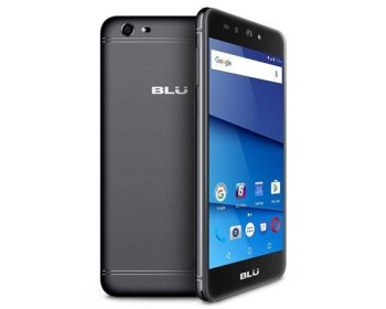 Notable BLU Smartphones with Specification