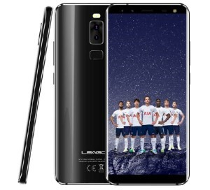Leagoo Fanciful Smartphones
