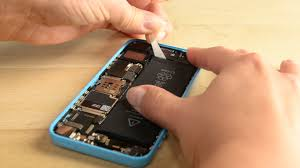 How to Replace/Change iPhone Battery