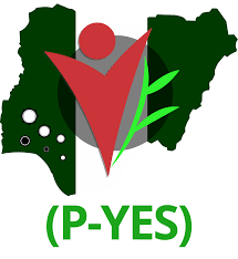How to Apply for P-Yes - www.p-yes.gov.ng