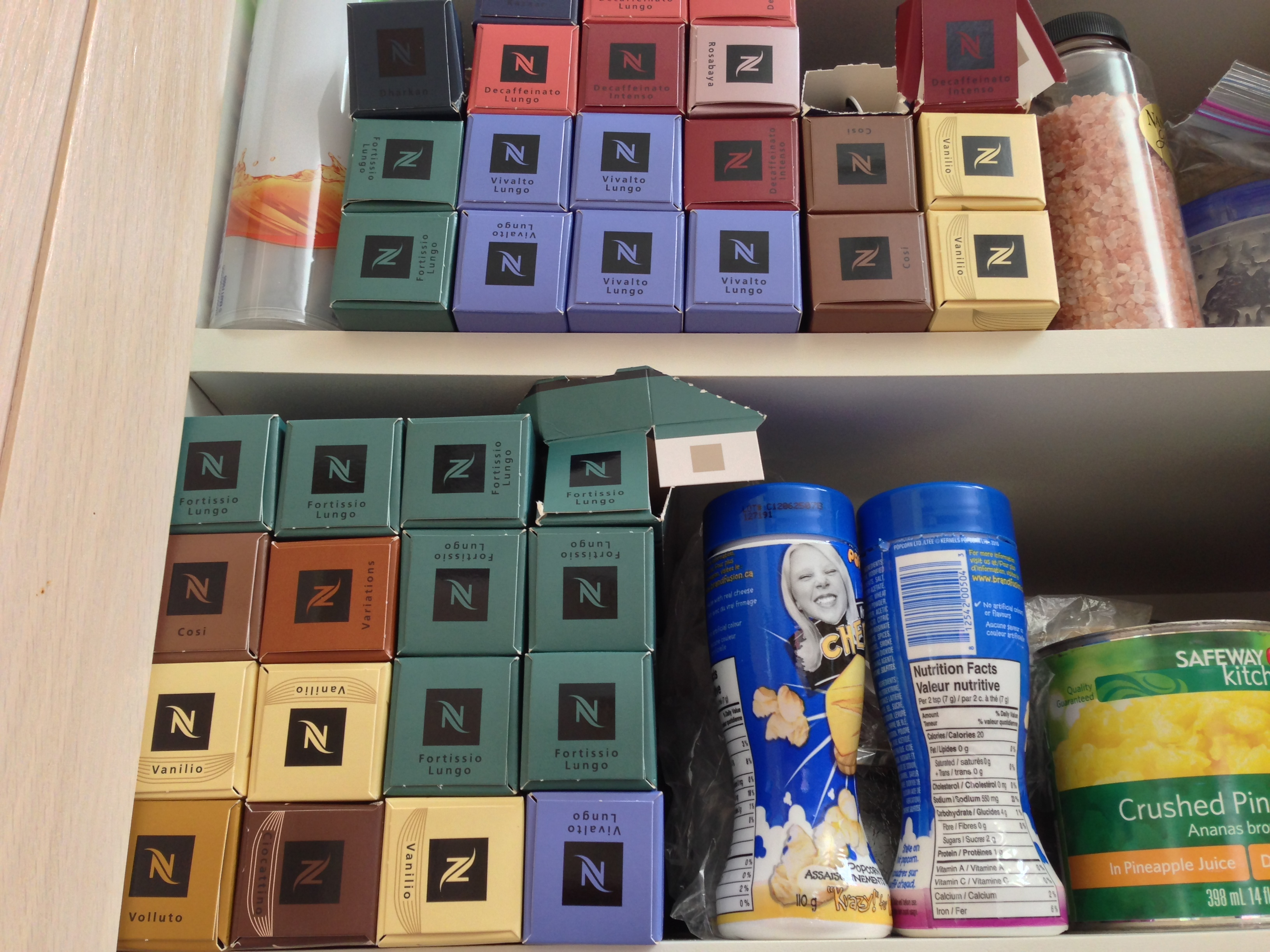 Okay Nespresso Time to Step Up Your Customer Service (case closed) — Tris  Hussey Marketing Strategist and Writer