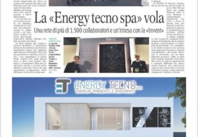 CATANIA – APPRODA IN SICILIA ENERGY TECNO S.P.A.