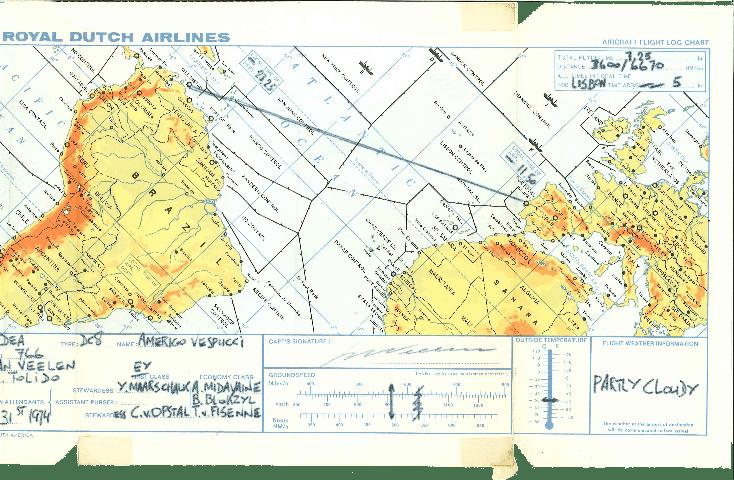 BBvliegroute-1-11-1974
