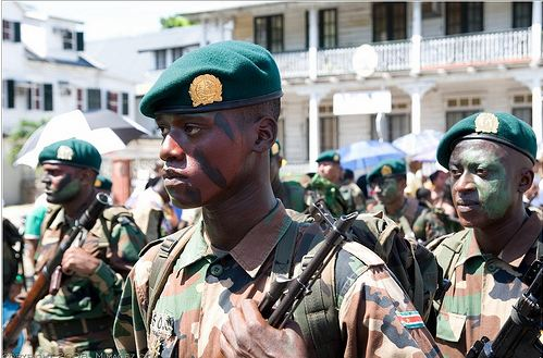 soldier_military_combat_field_dress_uniforms_Suriname_Surinamese_Army_013
