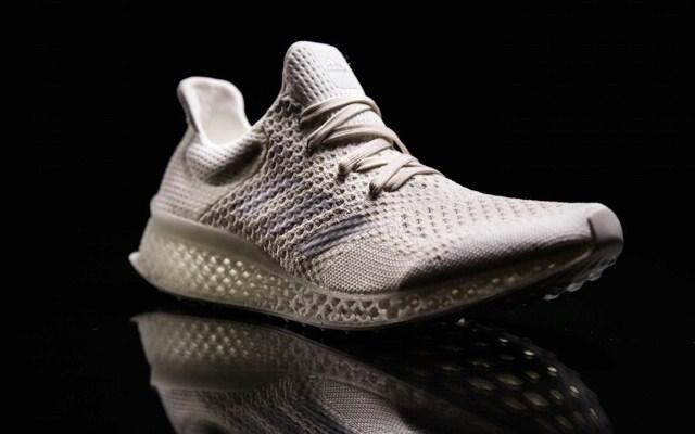 Adidas apresenta seu tênis feito em impressora 3-D – Tri Sport ... 72b0ba47f685b