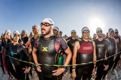 Rio Triathlon Fotos: Um dia de verão no Rio de Janeiro