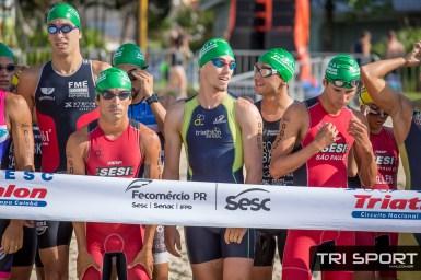 SesC triathlon