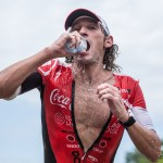 Tim Don sofre acidente e está fora do Ironman do Havaí