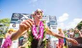 Xterra Maui acontece neste domingo em Maui