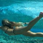 OPEN WATER: Os benefícios e o uso do pé-de-pato para triatletas