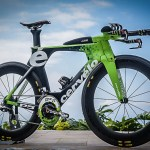 Ironman Brasil 2017: As bikes mais usadas em Florianópolis