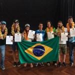 Resultados dos amadores brasileiros no Ironman Mar Del Plata