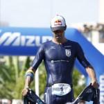 Brasileiros superam gringos no Ironman 70.3 Florianópolis