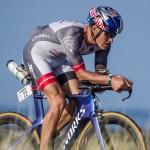 Ironman Cairns: Braden Currie supera Gomez na maratona