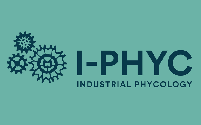 I-Phyc logo for Research Media