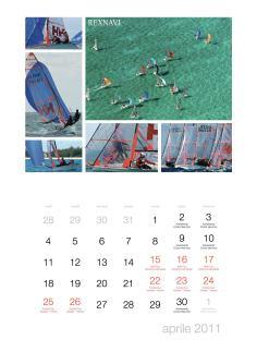 Rexnavi Calendario - 5