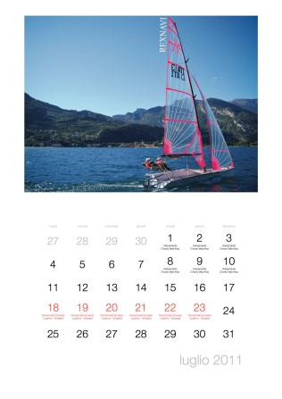 Rexnavi Calendario - 8