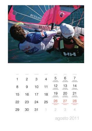 Rexnavi Calendario - 9