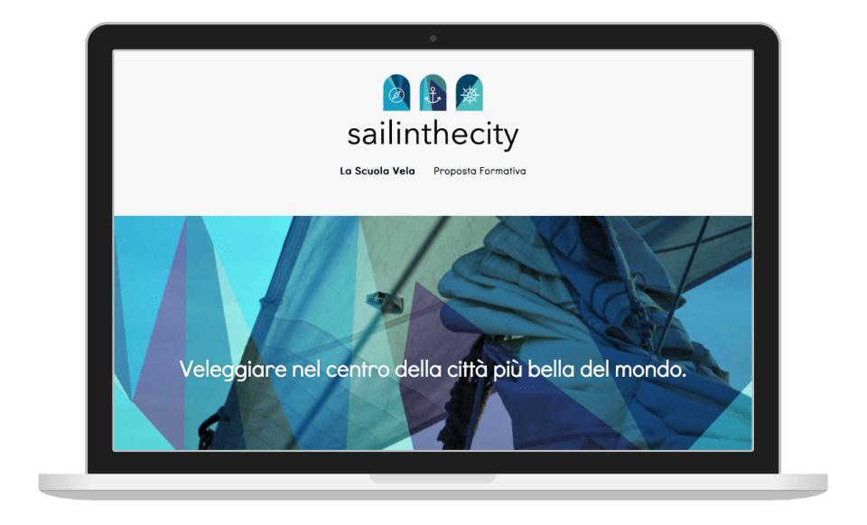 Sailinthecity