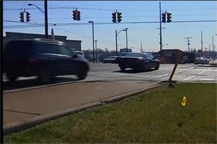Busy Evansville Intersection Getting Improvements_-8281651127849040152