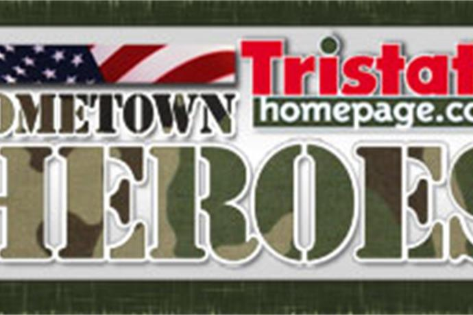 Hometown Hero_ Sr. Airman Janette McDaniel_-9146627291887416341