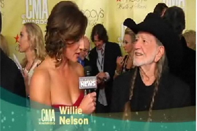 Willie Nelson at the CMAs_-4803134106755641892