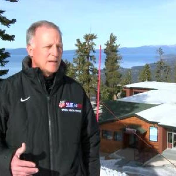 U.S. Ski Team doctor cares for athletes competing in Sochi_8780744095657183440