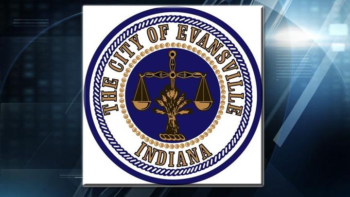 Evansville City Seal