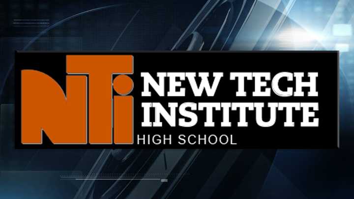 New Tech Institute Web