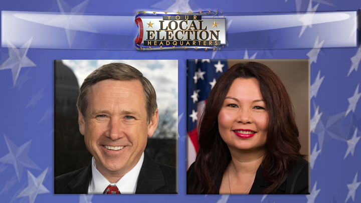 YLEH Mark Kirk Tammy Duckworth