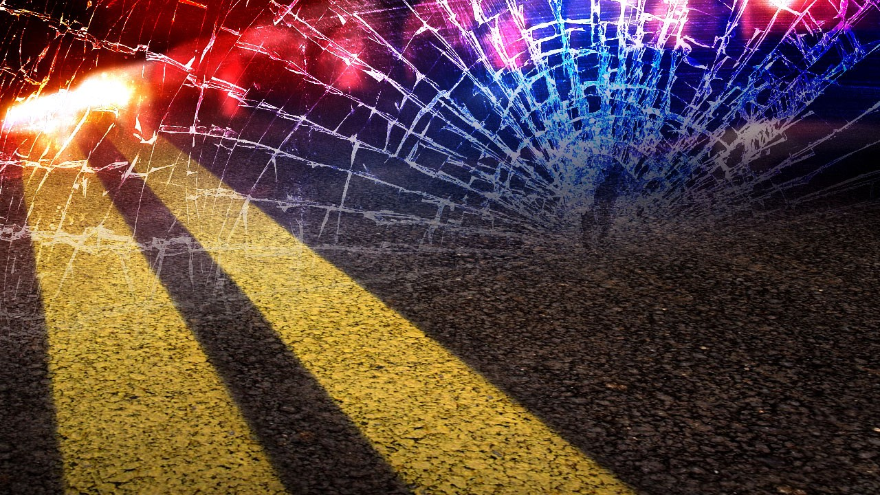 Naples woman sent to hospital after weekend crash in Yates County