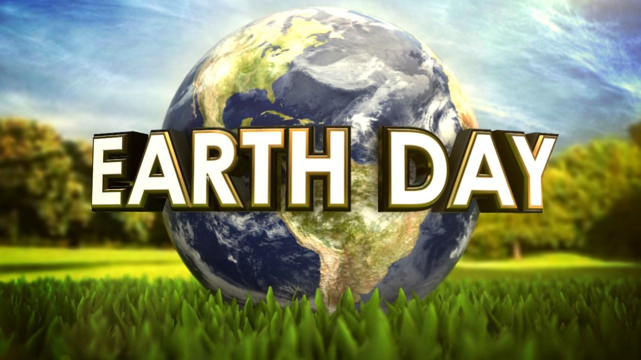 Earth Day generic